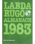 Labdarúgó almanach 1983