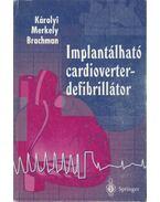 Implantálható cardioverter-defibrillátor