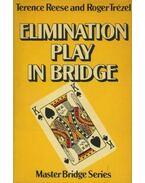 Elimination Play in Bridge