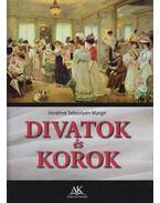 Divatok és korok - Imrehné Sebestyén Margit