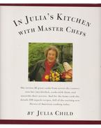 In Julia's Kitchen with Master Chefs