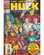 The Incredible Hulk Vol. 1. No. 417