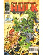 The Incredible Hulk Vol. 1. No. 443