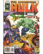 The Incredible Hulk Vol. 1. No. 445