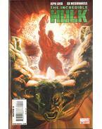 Incredible Hulk No. 600