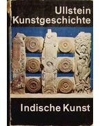 Industal-Kultur; Indische Kunst