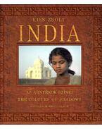 India - Az árnyékok színei