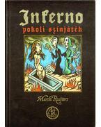 Inferno - Pokoli színjáték