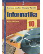 Informatika 10.