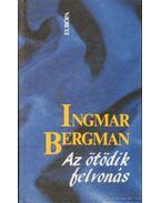 Az ötödik felvonás - Ingmar Bergman
