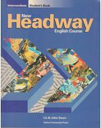 New Headway English Course - Intermediate Student's Book + Workbook