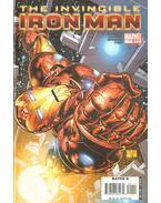 Invincible Iron Man No. 1