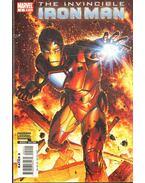 Invincible Iron Man No. 2