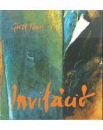 Invitáció (dedikált)