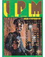 IPM 1982 október