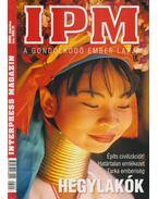 IPM 2003. március