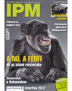 IPM 2012. március