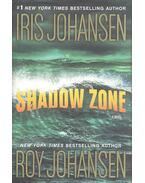 Shadow Zone - Iris Johansen