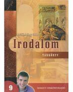 Irodalom 9. tankönyv