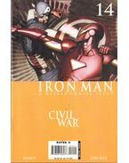 Iron Man No. 14