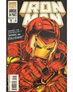 Iron Man Annual Vol. 1. No. 15