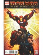 Iron Man: Kiss and Kill 1 No. 1