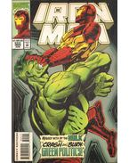 Iron Man Vol. 1. No. 305