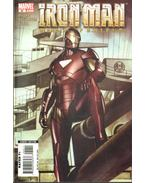 Iron Man: Director of S.H.I.E.L.D. No. 32