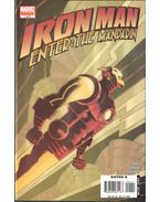 Iron Man: Enter the Mandarin No. 1