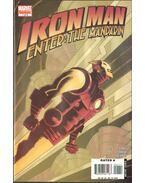Iron Man: Enter the Mandarin No. 1