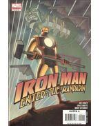 Iron Man: Enter the Mandarin No. 2