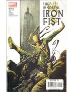 The Immortal Iron Fist No. 2