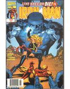 Iron Man Vol. 3. No. 7