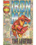Iron Man: The Legend Vol. 1. No. 1
