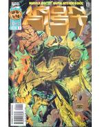 Iron Fist Vol. 1. No. 1