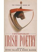 Contemporary Irish Poetry