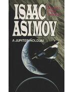 A Jupiter holdjai - Isaac Asimov