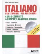 Italiano (CD-vel)