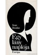 Egy lány naplója - Ivan Bratko