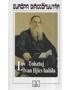Ivan Iljics halála