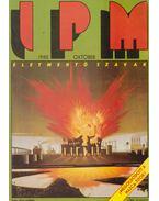 Interpress Magazin 1980/10. - Ivanics István