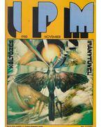 Interpress Magazin 1980/11. - Ivanics István