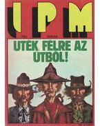 IPM 1983. január - Ivanics István