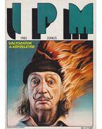 IPM 1983. június - Ivanics István