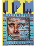 IPM 1983. október - Ivanics István