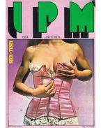 IPM 1984. október - Ivanics István
