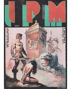 IPM 1984. szeptember - Ivanics István