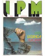 IPM 1985. március - Ivanics István