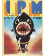 IPM 1985. október - Ivanics István