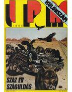 IPM 1986 különszám - Ivanics István